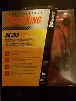 """BRAND NEW""RoadKing rk300 Wireless Noise Canceling Bluetooth Headset"