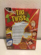 Uno Tiki Twist von Mattel Uno in anderer Form Katenspiel Lege Kinder Familie
