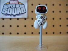 Marvel Super Hero Squad CUSTOM-MADE: Flying HERBIE Fantastic Four Robot Sidekick