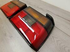 VW Jetta Mk2 GTI 16V Taillight Red Black Exclusive Rückleuchten Hella Original