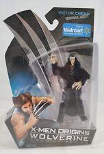 Marvel X-Men Origins Wolverine Premium Victor Creed Sabretooth Walmart Exclusive