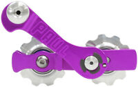 Paul Component Engineering Melvin Chain Tensioner, Purple