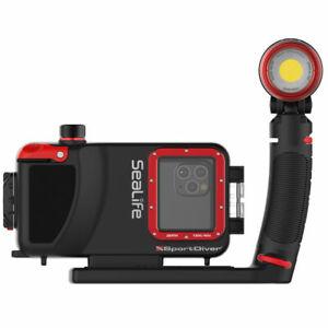 Sealife Sportdiver Pro 2500 Set für Iphone