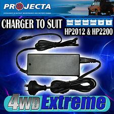 PROJECTA CHARGER TO SUIT HP2012 HP2200 POWER SUPPLY BOOSTER JUMP STARTER HPC4A