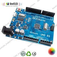 R3 CH340G MEGA328P For Arduino UNO R3 ATMEGA328P AU Compatible CH340 Mini USB