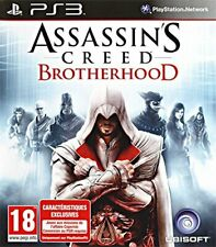 Assassin's creed Brotherhood  | Console Playstation 3 PS3,  vendu en loose
