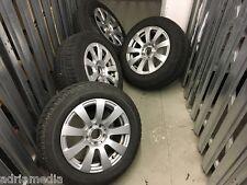 Original Mercedes Räder Reifen W212 FELGE16  A2124010102 Allufelge Winterreifen