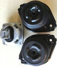 3PC MOTOR MOUNTS FOR MERCEDES-BENZ ML320 2007-2009 ML350 2006-2011 FAST SHIP