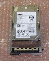 """Dell 600GB 10K SAS 2.5"""" SAS 6Gb/s HDD 7YX58 for Dell PowerEdge Server"""