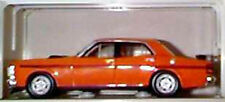 FORD FALCON XY GTHO PHASE 3 1971 HOT ORANGE 1:43 TRAX CODE TR4D