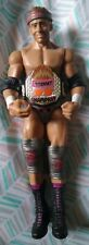 Mattel WWE Elite 17 Zack Ryder w/ Internet Championship Title Matt Cardona AEW