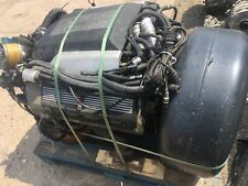 Range rover l322 & BMW m62 b44 4.4 v8 210 kW Moteur Engine Avec Pièces De Montage + GPL