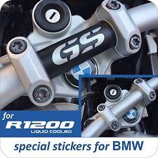 Adesivo BMW R 1200 GS Adventure LC manubrio