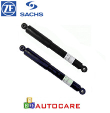 Sachs x2  Rear Shock Absorber Struts For Porsche 944 81-91 & 924 75-89