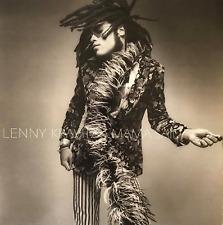 Lenny Kravitz - Mama Said (LP) (VG-/VG-)