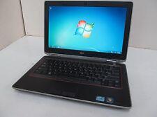 Dell Latitude E6320 Windows 7 Laptop  2.7 GHz i7-2620M 8GB 250GB  - Webcam