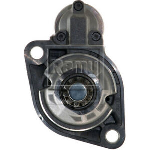 Remanufactured Starter  Remy  16022