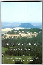 Burgenforschung aus Sachsen 7, 1995, Deutsche Burgenvereinigung e.V., Sachsen