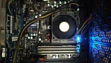 MSI 870a-g54 ms-7599 AMD 870 scheda madre 6gb-ram+amd - Phenom iix4 CPU PC Bundle