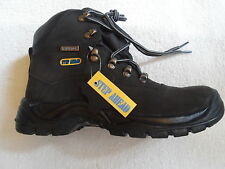 Step Ahead All Weather Hiker Safety Work Boot S3WB