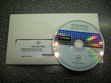 Original Mercedes Benz W126, Wis, Werkstatthandbuch, Reparaturhandbuch auf CD