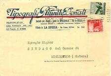 PARMA  -  Tipografie Riunite DONATI