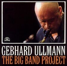 NEW - Big Band Project by Ullmann, Gebhard