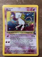 Pokemon Mew WOTC Holo Black Star Promo Card 9 - MINT PSA10?