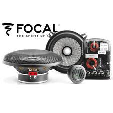 Focal A130AS 13cm 2-Wege Sistema de Altavoces