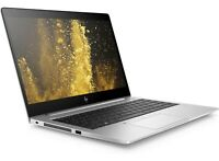 "HP EliteBook 840 G6 14"" 256GB SSD Intel Core i5-8265U 1.60GHz 8GB 30% off RRP"