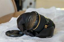 Pentax SMC DA* 16-50mm F:2.8 ED [IF] Lens DA Star for K3 K3II K5 KP K70 K50 KS2