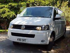 VW Transporter T5 LWB Highline £11,350 plus vat