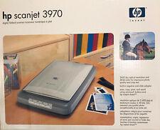 HP Scanjet 3970 Digital Flatbed Scanner New In Box