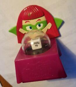 Carls Jr,  Hardees, Phantom, Kids Meal Toy Daemona Crystal Ball