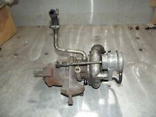 Turbolader Turbo BMW e39 525tds 2246144