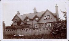 Blackwell near Bromsgrove # 28.