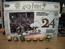 Funko Pocket Pop Harry Potter Series 1 Advent Calendar 24 Vinyl Figures