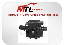 TERMOSTATO MOTORE 1.4 HDI TH687483J CITROEN C3