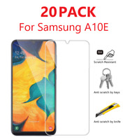20-Pack Tempered Glass Clear HD Screen Protector For Samsung Galaxy A10e A10E