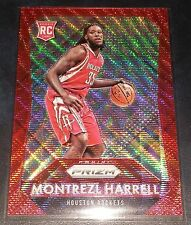 Serial Numbered Houston Rockets NBA Basketball Trading Cards