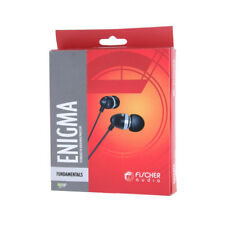 Fischer Audio-Ear Earphones ENIGMA