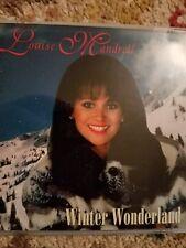 Winter Wonderland by Louise Mandrell CD 1997