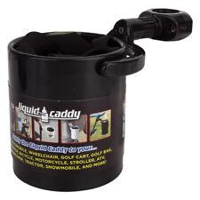 Liquid Caddy Drink Holder Drink Holder Liq Caddy Cup-black