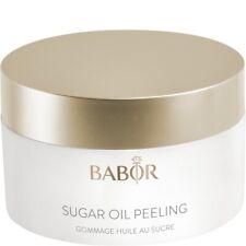 Babor Cleansing Sugar Oil Peeling. 50 ml.