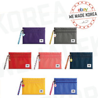 BT21 Baby 3 Pocket Pouch 220 x 160mm 7types Official K-POP Authentic Goods