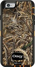 OtterBox DEFENDER iPhone 6/6s Case - Retail Packaging - REALTREE MAX 5