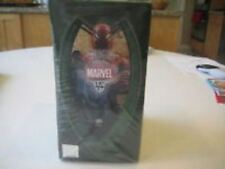 Marvel VS System Trading Card Game Spider-Man vs. Doc Ock  Starter Deck box