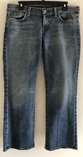7 For ALL Mankind Size 32 BOOTCUT Great Condition! (36x27)