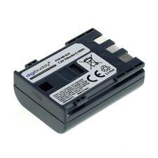 Digibuddy Accu Batterij Canon Legria HG10 - 700mAh Akku Battery Batteria Bateria