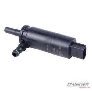 Headlight Washer Pump For VW Jetta Golf Passat AUDI A4